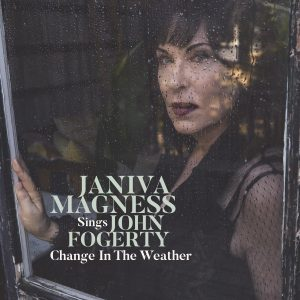 Janiva Magness - Change In The Weather - Janiva Magness Sings John Fogerty