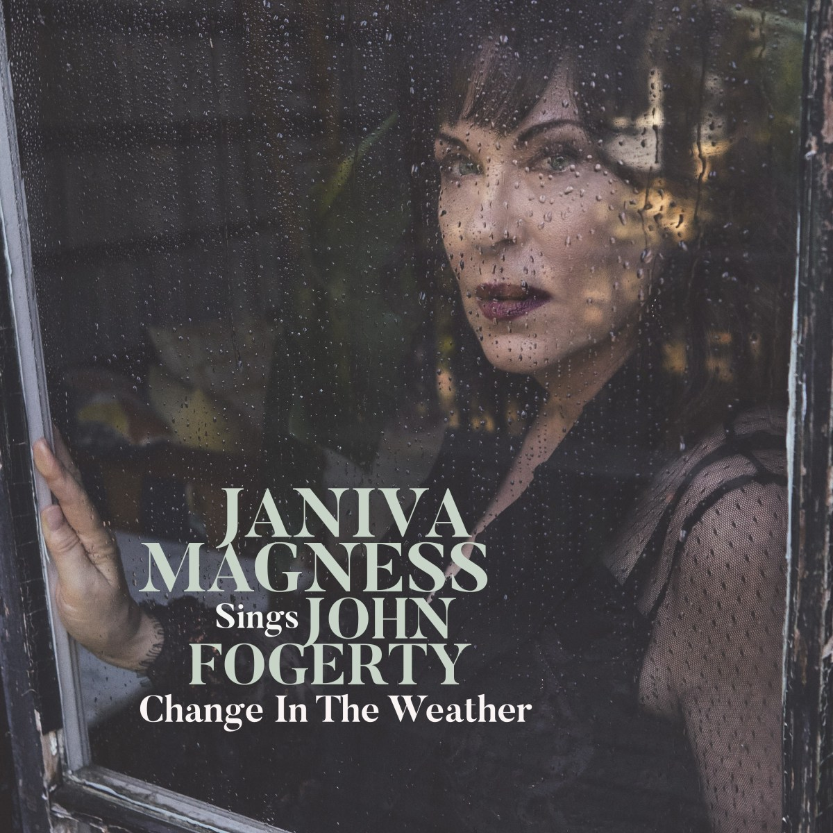 Janiva Magness – Change In The Weather – Janiva Magness Sings John Fogerty  (Blue Elan Records)