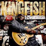 "Christone Ingram - ""Kingfish"" (Alligator Records)"