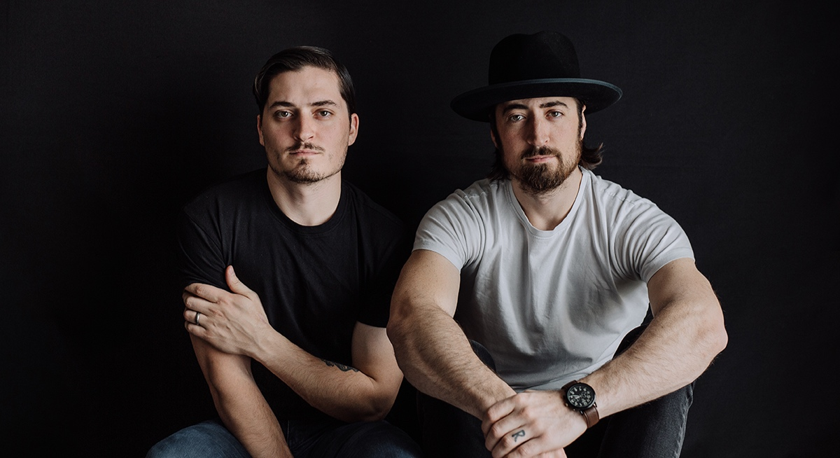 The Talbott Brothers – Run No More Tour