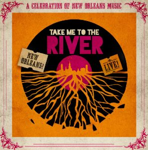 Take Me To The River Live!