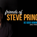 BluesMania: A Benefit Concert For Steve Pringle