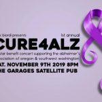 Cure4Alz Benefit Concert