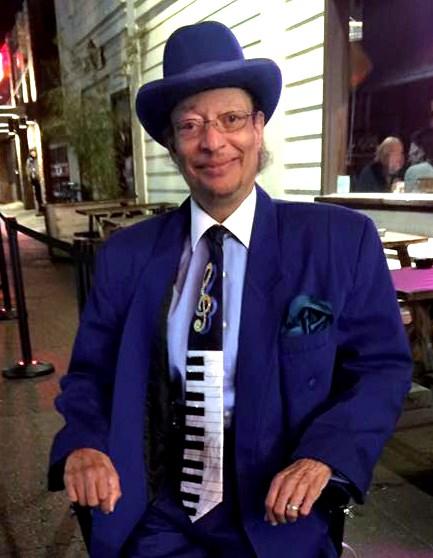 Frankie Redding Jr. 1946 – 2019