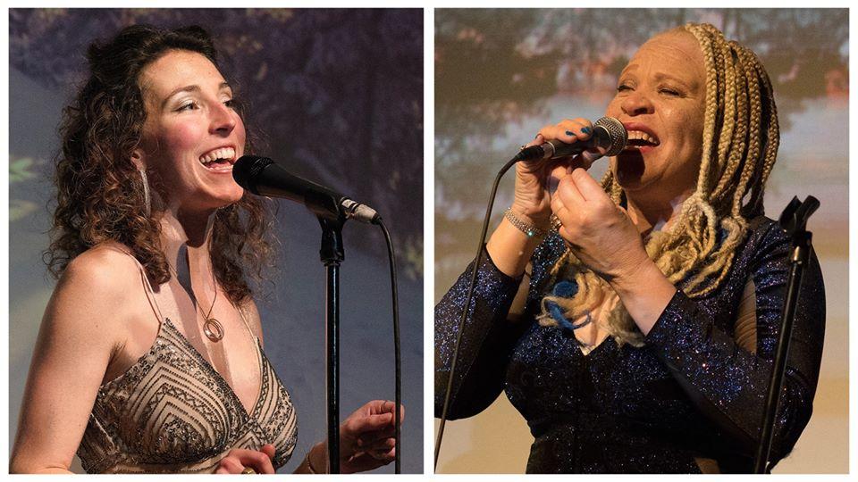 Sugar & Spice - A Holiday Treat With Julie Amici & LaRhonda Steele