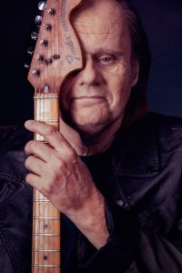 Walter Trout Touring with New Recording