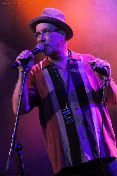 Mark Hummel's Harmonica Blowout 2020
