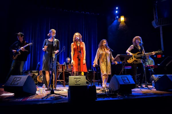 Something To Talk About – A Portland Bonnie Raitt Tribute, Two Nights