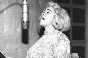 Tribute to Etta James