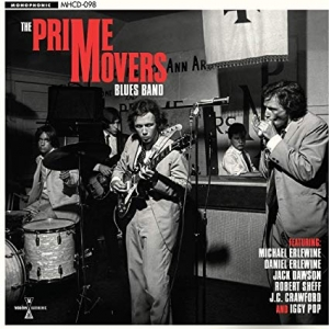 The Prime Movers Blues Band