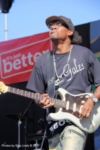 Guitar Hero Eric Gales