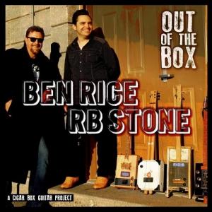 Ben Rice & RB Stone