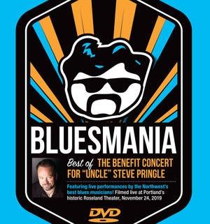 Bluesmania