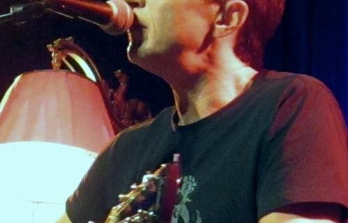 Colin James Trio