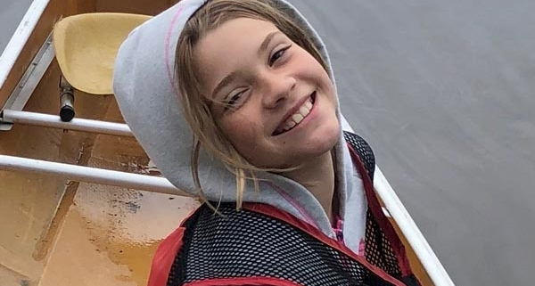 Little Eva - Eva McCoy