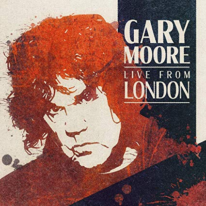 Gary Moore – Live From London