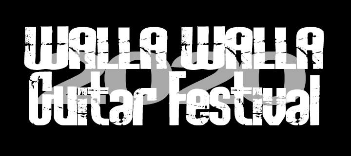 9th Annual Walla Walla Guitar Festival