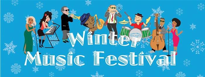Ninth Annual Winter Music Festival