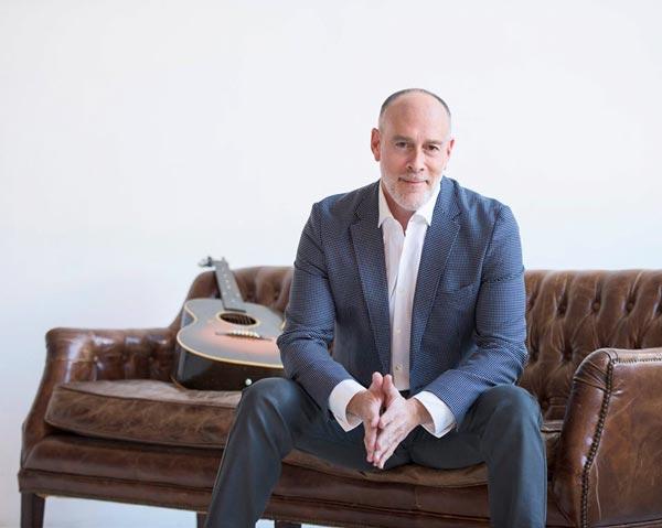 Marc Cohn – Rootsy Storyteller