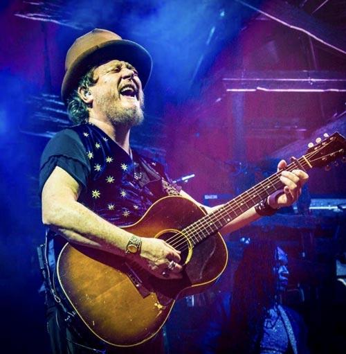 Zucchero – Italian Blues Legend
