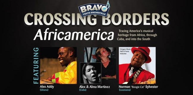 Crossing Borders IV