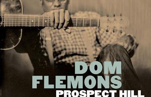 Dom Flemons Prospect Hill