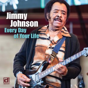 Jimmy Johnson - Every Day Of Your Life