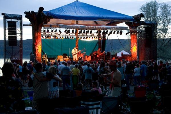 2020 Sunbanks Music Festival