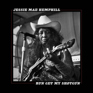 Jesse Mae Hemphill
