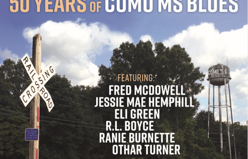 50 Years of Como Ms. Blues