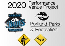 2020 Performance Venue Project