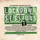 Lockdown Sessions CD cover