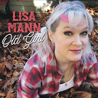 Lisa Mann - Old Girl