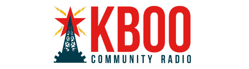 KBOO Local Blues Radio