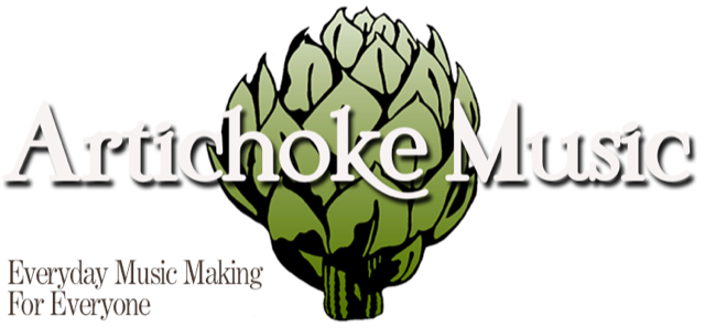 Learning Opportunities Through Artichoke Music