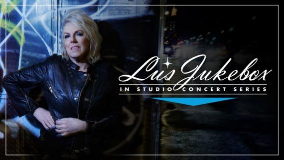 Lu's Jukebox - Lucinda Williams