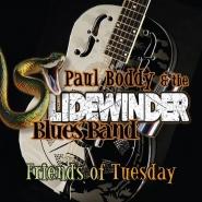 PaulBoddyand theSlideWinderBlues Band