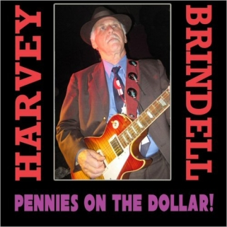 Harvey Brindell - Pennies on the Dollar!