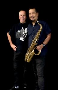 Cascade Blues Association / Artichoke Music PresentLivestream with King Louie & Renato Caranto