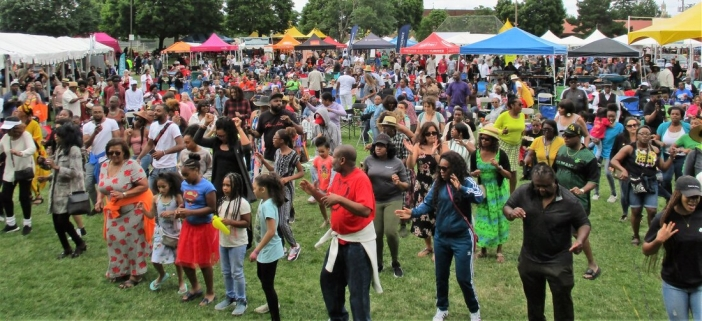 41st Annual Good in the Hood