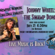 The CBA Presents Johnny Wheels and the Swamp Donkeys