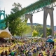 41st Annual Cathedral Park Jazz Festival July 16-18