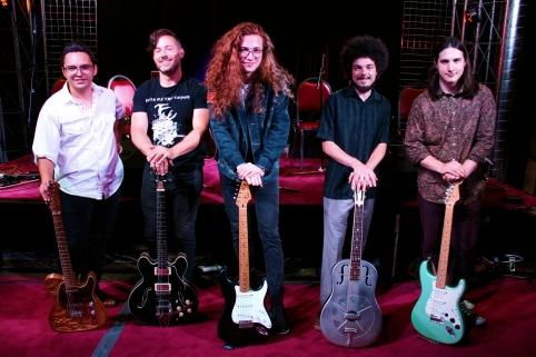 Mulino Blues Festival Benefit