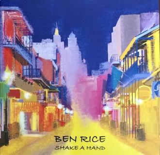 Ben Rice - Shake a Hand
