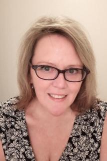 Member Spotlight - Marie Walters Board Secretary