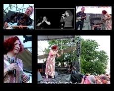 Duffy Bishop Band September 24