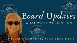 Board Update - September 2021