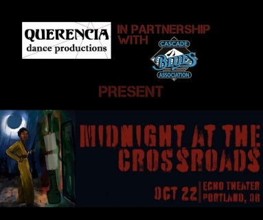 Midnight at The Crossroads - Oct. 22 Echo Theater