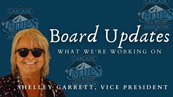Board Update - October 2021