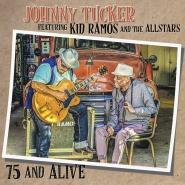 Johnny Tucker feat. Kid Ramos and the Allstars